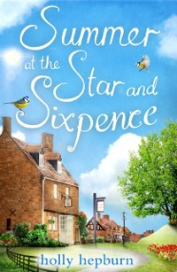 Cover Summer at the Star and Sixpence