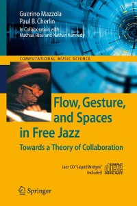 Cover Flow, Gesture, and Spaces in Free Jazz