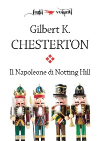 Cover Il Napoleone di Notting Hill