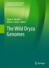 Cover The Wild Oryza Genomes