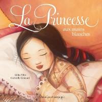 Cover La princesse aux mains blanches