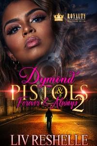 Cover Dymond & Pistols 2