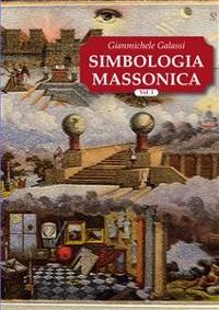 Cover Simbologia Massonica Vol.I