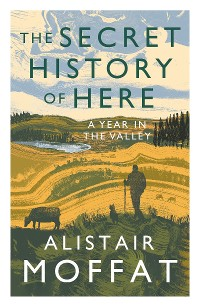 Cover The Secret History of Here