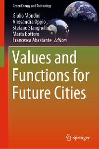 Cover Values and Functions for Future Cities