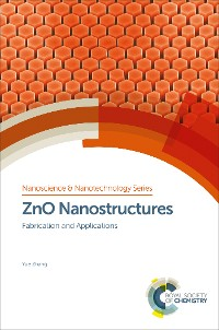 Cover ZnO Nanostructures