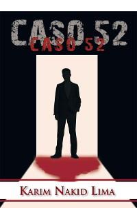 Cover Caso 52