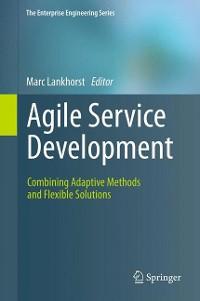 Cover Agile Service Development