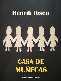 Cover Casa de muñecas