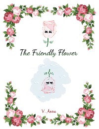 Cover The Friendly Flower