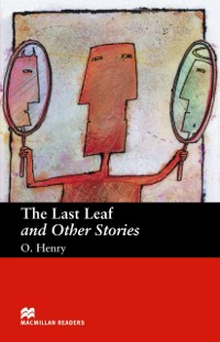 Cover Last Leaf and Other Stories