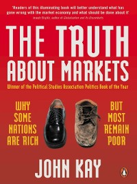 Cover The Truth About Markets