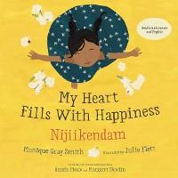Cover My Heart Fills With Happiness / Nijiikendam