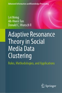 Cover Adaptive Resonance Theory in Social Media Data Clustering