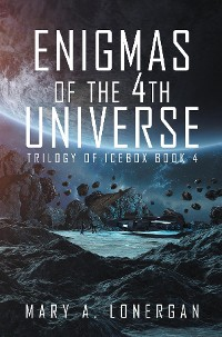 Cover Enigmas of the 4th Universe