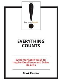 Cover Everything Counts