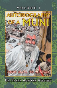 Cover Autobiography of a Muni