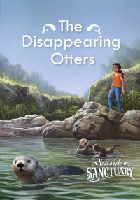 Cover Disappearing Otters