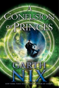 Cover Confusion of Princes