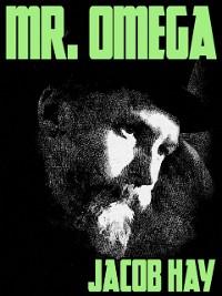 Cover Mr. Omega