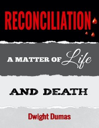 Cover Reconciliation: A Matter of Life and Death