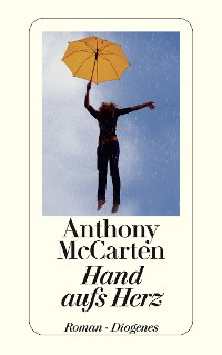 Cover Hand aufs Herz