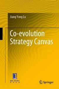 Cover Co-evolution Strategy Canvas
