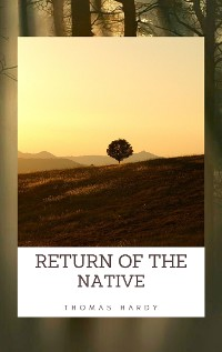 Cover Return of the Native