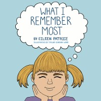 Cover What I Remember Most