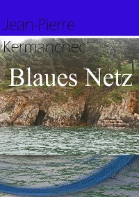 Cover Blaues Netz