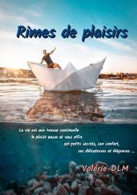 Cover RIMES DE PLAISIRS