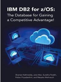 Cover IBM DB2 for z/OS