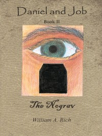 Cover Daniel and Job, Book II