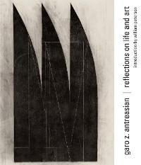 Cover Garo Z. Antreasian
