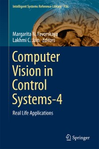 Cover Computer Vision in Control Systems-4