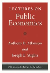 Cover Lectures on Public Economics