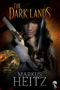 Cover The Dark Lands