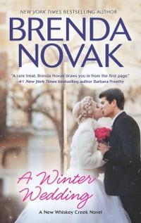 Cover Winter Wedding (Whiskey Creek, Book 9)