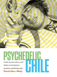 Cover Psychedelic Chile