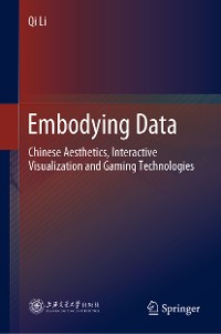 Cover Embodying Data
