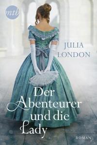 Cover Der Abenteurer und die Lady