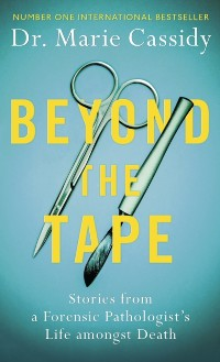 Cover Beyond the Tape