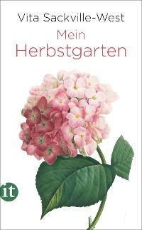 Cover Mein Herbstgarten