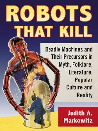 Cover Robots That Kill