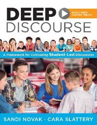 Cover Deep Discourse