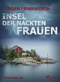 Cover Insel der nackten Frauen - Psychothriller