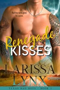 Cover Renegade Kisses