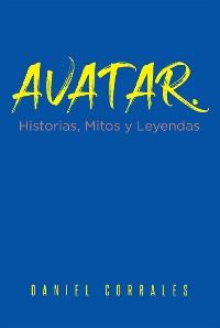 Cover Avatar. Historias, Mitos y Leyendas