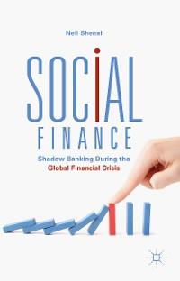 Cover Social Finance