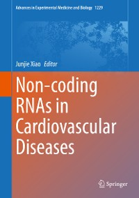 Cover Non-coding RNAs in Cardiovascular Diseases